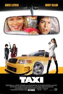 Táxi - Poster / Capa / Cartaz - Oficial 1