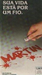 Martin - Poster / Capa / Cartaz - Oficial 5