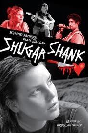 Shugar Shank - Poster / Capa / Cartaz - Oficial 1
