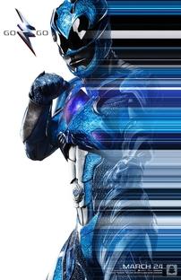 Power Rangers - Poster / Capa / Cartaz - Oficial 28