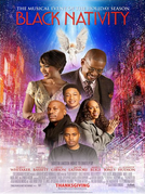 Black Nativity: Uma Jornada Inesquecível (Black Nativity)