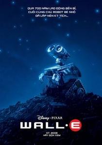 WALL·E - Poster / Capa / Cartaz - Oficial 13