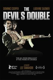 O Dublê do Diabo - Poster / Capa / Cartaz - Oficial 3
