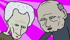 David Firth : A Short Cartoon about Time