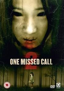 Uma Chamada Perdida 2 - Poster / Capa / Cartaz - Oficial 2