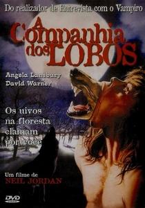 A Companhia dos Lobos - Poster / Capa / Cartaz - Oficial 5