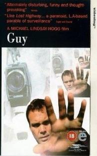 Guy - Poster / Capa / Cartaz - Oficial 1