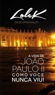 Lolek - A Vida de João Paulo II - Poster / Capa / Cartaz - Oficial 2