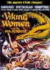 A Mulher Viking e A Serpente Marinha