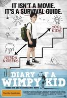 Diário de um Banana (Diary of a Wimpy Kid)