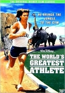 O maior atleta do Mundo (The World's Greatest Athlete)