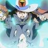 O anime Little Witch Academia e sua magia!