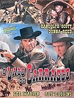 O Laço do Carrasco - Poster / Capa / Cartaz - Oficial 2