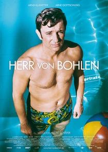 Herr von Bohlen privat - Poster / Capa / Cartaz - Oficial 1