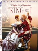 A História de O Rei e Eu (Something Wonderful: The Story of The King And I)