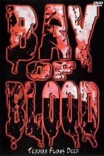 Banho de Sangue - Poster / Capa / Cartaz - Oficial 6