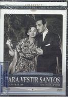 Para Vestir Santos  (Para Vestir Santos )