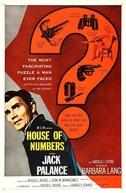 A Casa dos Homens Marcados (House of Numbers)