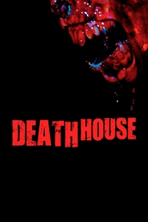 Death House - Poster / Capa / Cartaz - Oficial 4