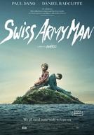 Um Cadáver Para Sobreviver (Swiss Army Man)