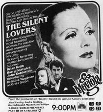 Os Amantes Silenciosos - Poster / Capa / Cartaz - Oficial 1