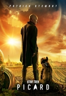 Star Trek: Picard (1ª Temporada) (Star Trek: Picard (Season 1))