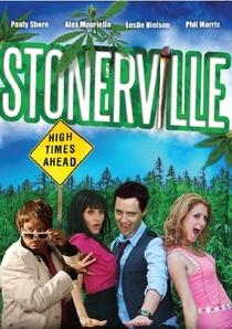 Stonerville - Poster / Capa / Cartaz - Oficial 1