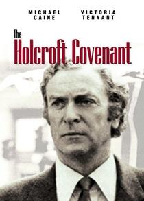 O Documento Holcroft - Poster / Capa / Cartaz - Oficial 7