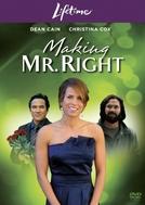 Construindo um Cara Certinho (Making Mr. Right)