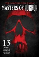 Mestres do Terror (1ª Temporada)