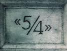 5/4 (5/4)