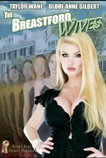 The Breastford Wives - Poster / Capa / Cartaz - Oficial 1