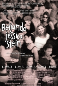 Beijando Jessica Stein - Poster / Capa / Cartaz - Oficial 1