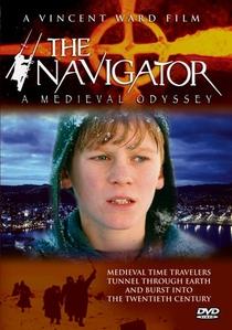 Navigator: Uma Odisséia no Tempo - Poster / Capa / Cartaz - Oficial 6