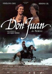Don Juan - Poster / Capa / Cartaz - Oficial 2
