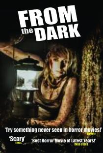From The Dark: Jogos da Escuridão - Poster / Capa / Cartaz - Oficial 2