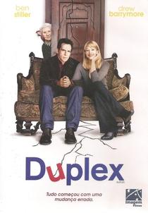 Duplex - Poster / Capa / Cartaz - Oficial 4