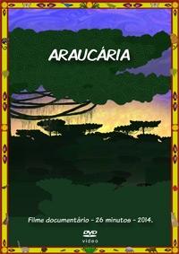 Araucária - Poster / Capa / Cartaz - Oficial 1