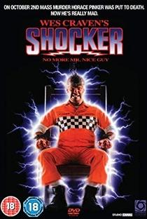 Shocker: 100.000 Volts de Terror - Poster / Capa / Cartaz - Oficial 5