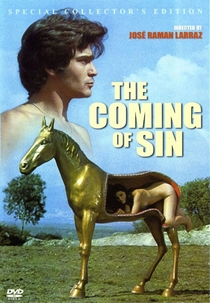 The Coming of Sin - Poster / Capa / Cartaz - Oficial 1