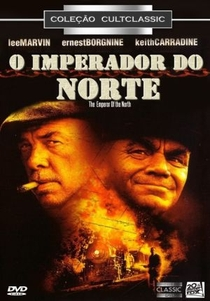 O Imperador do Norte - Poster / Capa / Cartaz - Oficial 7
