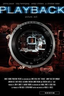 De Volta ao Terror - Poster / Capa / Cartaz - Oficial 4