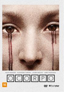 O Corpo - Poster / Capa / Cartaz - Oficial 2