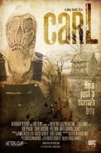 Carl - Poster / Capa / Cartaz - Oficial 1