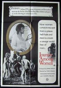 Journey Among Women  - Poster / Capa / Cartaz - Oficial 3