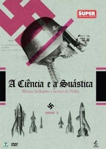 Ciência e a Suástica - Poster / Capa / Cartaz - Oficial 1
