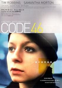 Código 46 - Poster / Capa / Cartaz - Oficial 7