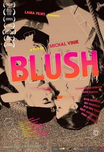 Blush - Poster / Capa / Cartaz - Oficial 5