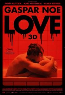 Love - Poster / Capa / Cartaz - Oficial 5