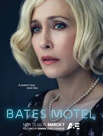 Bates Motel (4ª Temporada) - Poster / Capa / Cartaz - Oficial 2